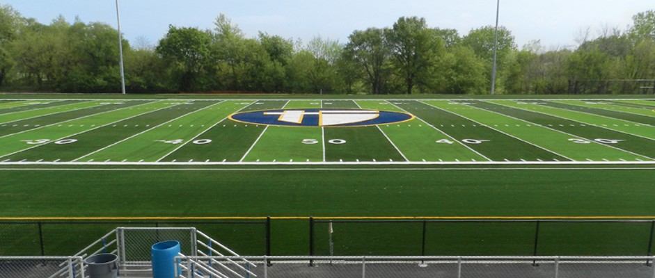 Xtreme Tur fMakeover - artificial turf field maintenance