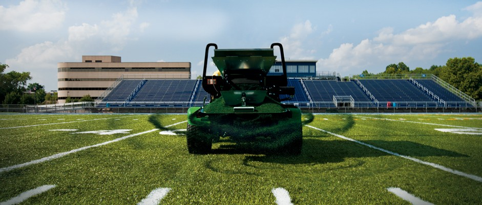 Xtreme Turf Makeover - synthetic turf maintenance